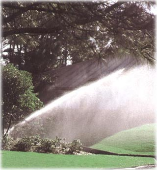 Long Irrigation - Colville Sprinkler Installation, Repair & Tune-Up Specialist